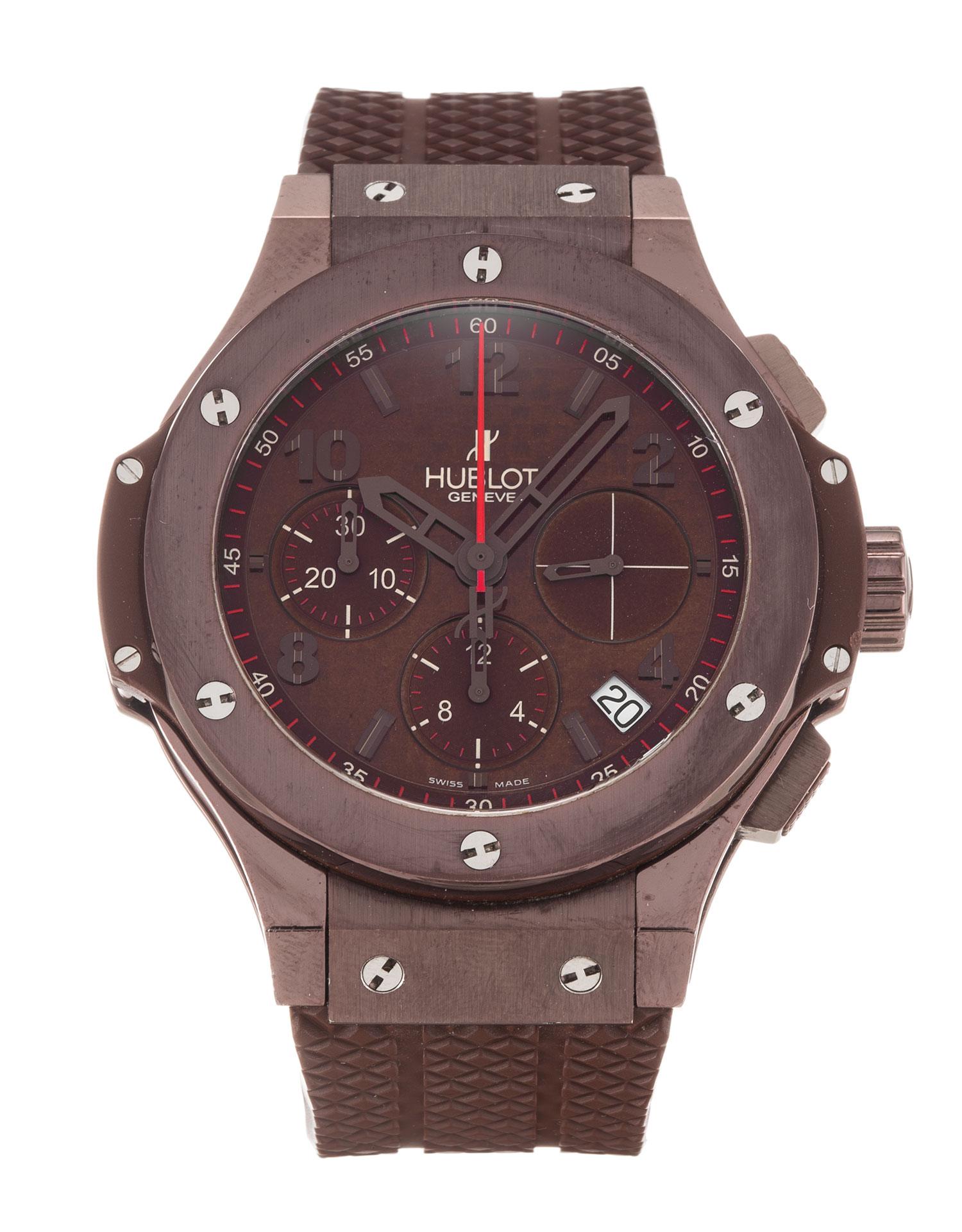 Réplicas de relojes más vendidos de hublot con alta calidad