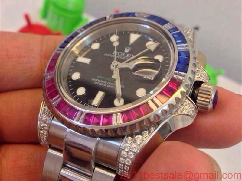 Relojes Rolex Unsung más populares